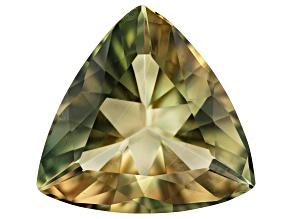 Oregon Sunstone 18.2x18x8.8mm trillion 12.67ct