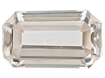 Picture of Rock Crystal Quartz 12.41x7.42x5.49mm Emerald Cut 3.82ct