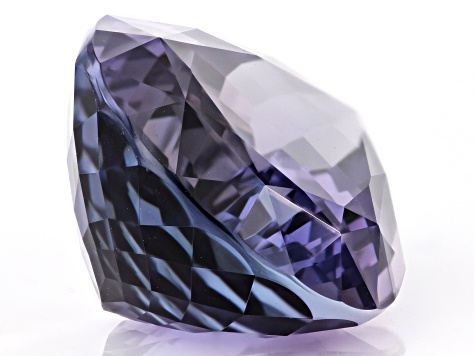 Tanzanite Untreated Lavender Color 19.54x14.77x9.56mm Pear Shape 18.32ct
