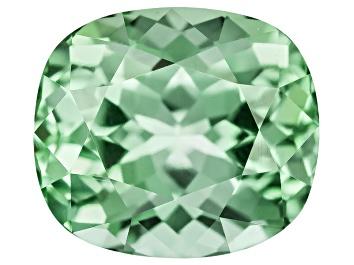Picture of Green Tourmaline 8.05x7.11mm Rectangular Cushion 2.26ct