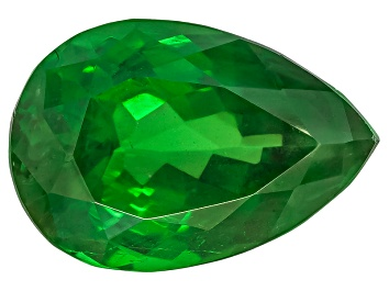 Picture of Tsavorite Garnet 11x7.5mm Pear Shape 2.86ct