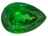 Garnet Tsavorite 11x7.5mm Pear Shape 2.86ct