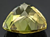 Zoisite Pleochroic 12.5mm Trillion 8.02ct