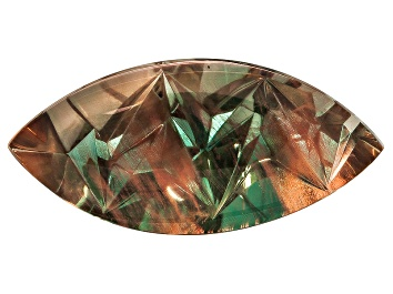 Picture of Sunstone 21.21x10.00x7.66mm Marquise Kreis-Cut 8.37ct