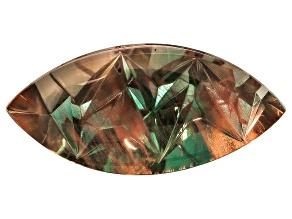 Sunstone 21.21x10.00x7.66mm Marquise Kreis-Cut 8.37ct