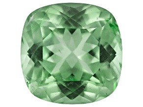 Tourmaline 8.09x7.96mm Square Cushion 2.09ct