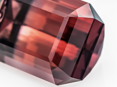 Tourmaline 14.25x11.13mm Emerald Cut 13.59ct