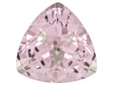 Peach Tourmaline 10.04x10.03mm Trillion 3.30ct