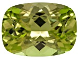 Green Tourmaline Untreated 10.08x7.31mm Rectangular Cushion 2.51ct