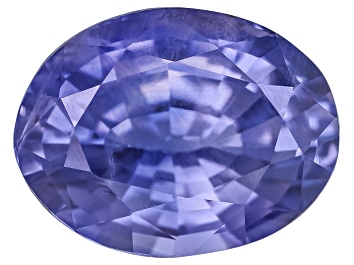 Picture of Sapphire Untreated 8.44x6.49mm Oval Mixed Step 2.53ct