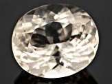 Scapolite 26.47x22.68mm Oval 46.04ct
