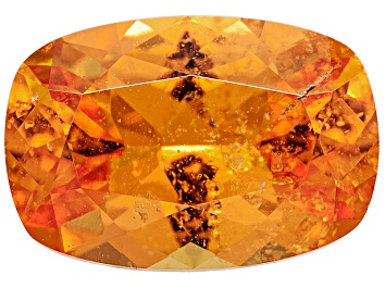 Picture of Garnet Spessartite 10.05x6.89mm Rectangular Cushion 2.86ct
