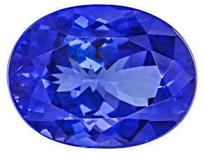 Tanzanite 19.21x14.50mm Oval  20.83ct
