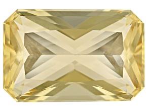 Labradorite 55.06ct 32x21mm Rect Oct
