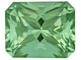 Zandrite Color Change 10x8mm Rectangular Octagonal Radiant Cut 4.00ct