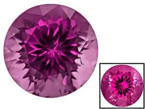Zandrite Color Change 12mm Round 8.25ct