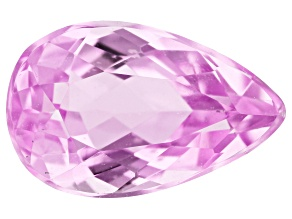 Kunzite 9.6x6.1mm Pear Shape 1.85ct