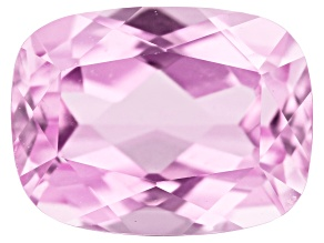 Kunzite Rectangular Cushion 1.87ct