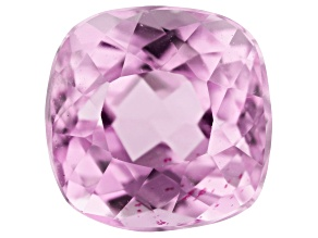 Kunzite 7mm Square Cushion 1.90ct