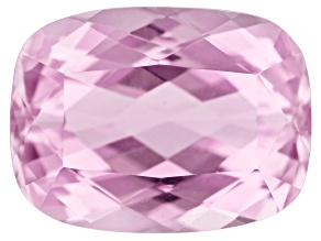 Kunzite 8.3x6.3mm Rectangular Cushion 1.92ct