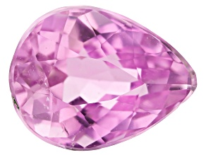 Kunzite 9x7mm Pear Shape 2.08ct