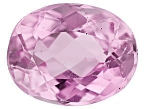 Kunzite 9x7mm Oval 2.25ct
