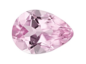 Kunzite 8x6mm Pear Shape 1.20ct