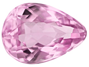 Kunzite 8x6mm Pear Shape 1.45ct