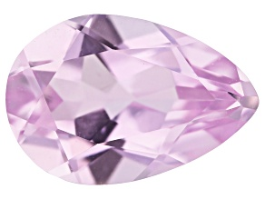 Kunzite 9x6mm Pear Shape 1.63ct