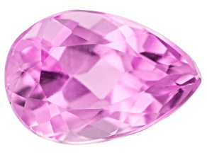 Kunzite Pear Shape 1.67ct