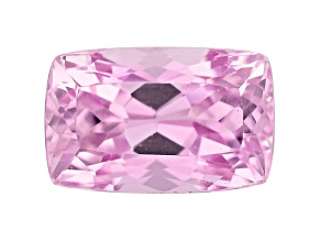 Kunzite 15x9.5mm Rectangular Cushion 10.93ct