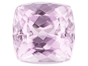 Kunzite 7mm Square Cushion 1.82ct