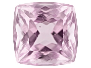 Kunzite 7mm Square Cushion 2.02ct