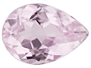 Kunzite 10x7mm Pear Shaped 2.25ct