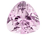 Kunzite 8mm Trillion 2.27ct