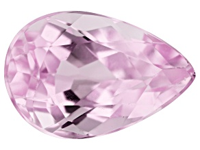 Kunzite 10x7mm Pear Shape 2.43ct