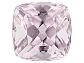 Kunzite 7.7mm Square Cushion 2.61ct