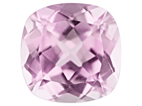 Kunzite 8mm Square Cushion 2.67ct