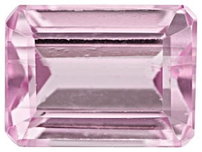 Kunzite 8x6.3mm Emerald Cut 1.74ct