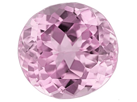 Kunzite 13.5x13mm Oval 10.01ct