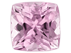 Kunzite 11.5mm Square Cushion 10.35ct