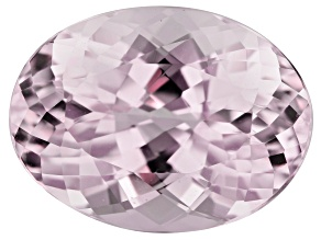 Kunzite 16x12mm Oval 10.15ct