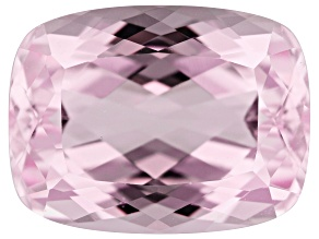 Kunzite 14.00ct 16.2x12.4mm R Cush  Trtd Mined: Afghanistan/Cut: india