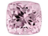 Kunzite 15.48ct 13x12.5mm Rec Cushion Trtd Mined: Afghanistan/Cut: india