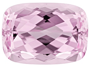 Kunzite 18.91ct 18x13mm Rec Cush Trtd Mined: Afghanistan/Cut: india