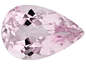 Kunzite 23x15mm Pear Shape 19.67ct
