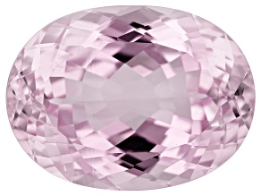 Kunzite 20x15mm Oval 21.83ct