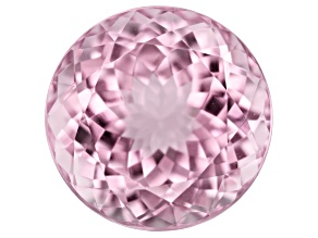 Kunzite 19mm Round 34.59ct