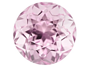 Kunzite 7mm Round 1.65ct