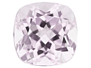 Kunzite 7mm Square Cushion 2.23ct